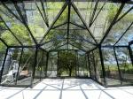 Serre orangerie ACD Sophie - 22,6m² verre sécurité 4mm