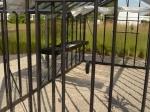 Serre ACD Victorienne 308 18.15 m² verre sécurité 4mm